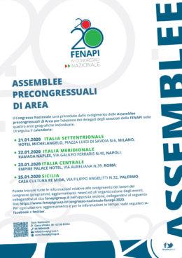 manifesto_A3_assemblee_precongressuali