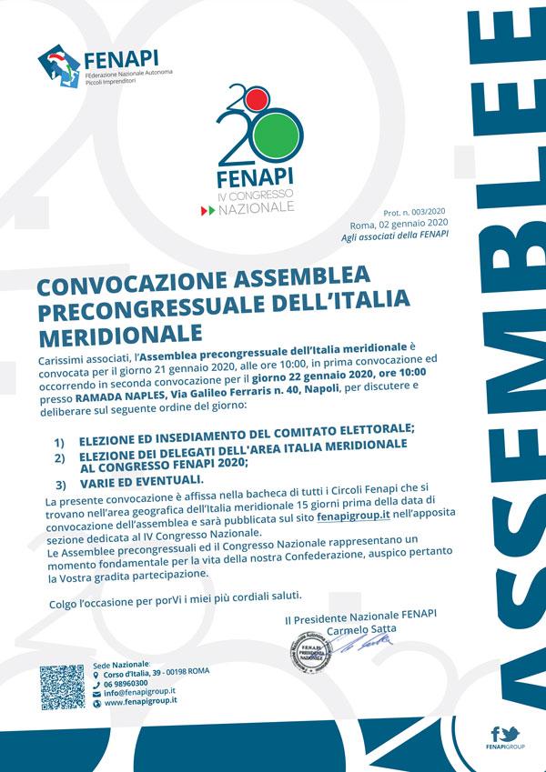 manifesto_A3_italia_meridionale